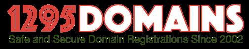 1295 Domains